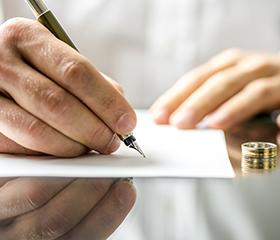 Divorce Lawyer Greenville SC